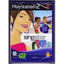 SingStar '90s - Solus (PS2)