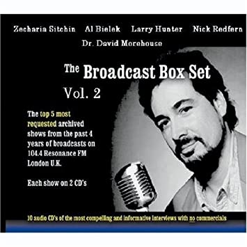 Rob Simone The Rob Simone Broadcast Box Set Vol 2 Amazon Com Music 1991 interview with al bielek this 1991 interview took place in yelm, washington between al bielek and unnamed reporters working for the sovereign scribe of mckenna, washington. amazon com