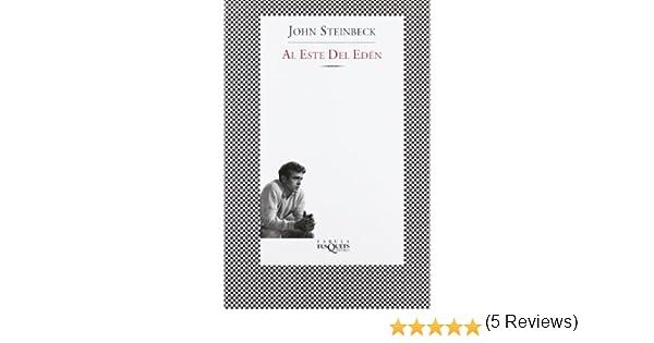 Al este del Edén (Fábula): Amazon.es: John Steinbeck: Libros