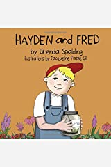 Hayden and Fred Paperback