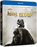 King Arthur Legend Of The Sword Limited Edition Steelbook / Import / Blu Ray