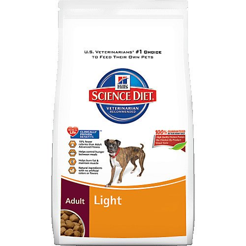 Hill's® Science Diet® Adult Light Cat Food