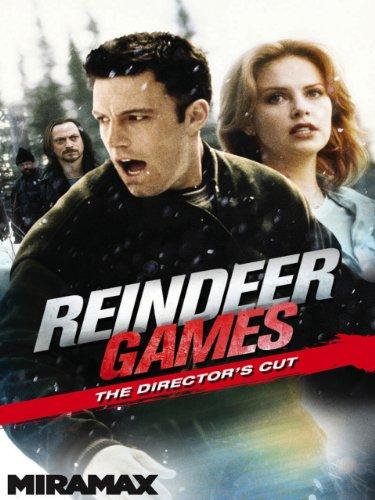 Reindeer Games (Director's -