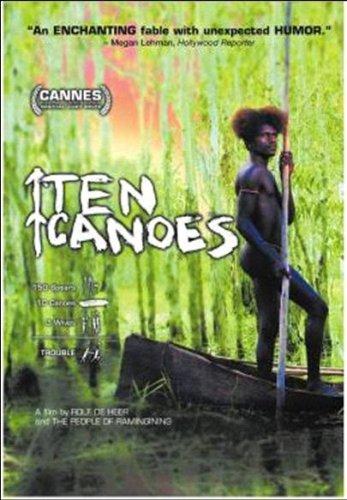 Ten Canoes ()
