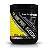 Cheap Nutrabolics m/BCAA 6000 Peach Mango 240g (30 Servings)