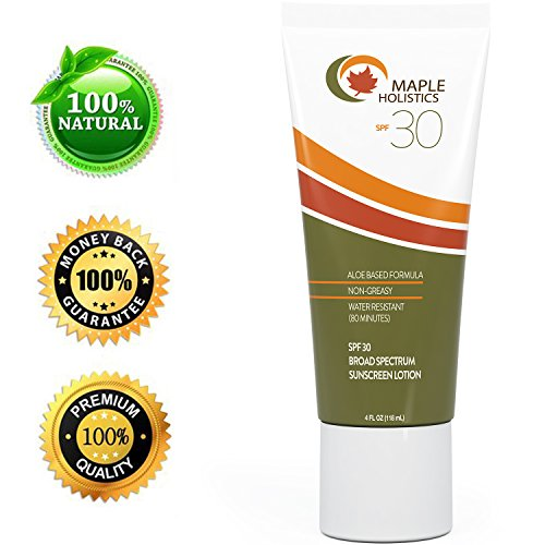 100 Biodegradable Sunscreen - 7