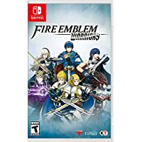 Fire Emblem Warriors Standard Edition for Nintendo Switch by Nintendo