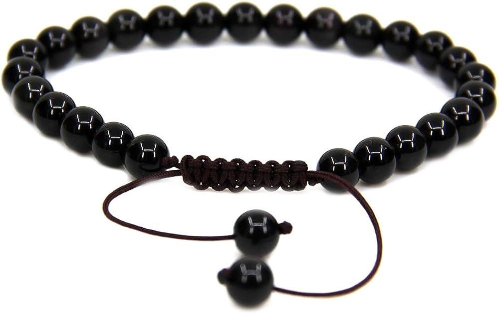 Gemstone 6mm Round Beads...