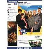 Royal Canadian Air Farce - Farcebook