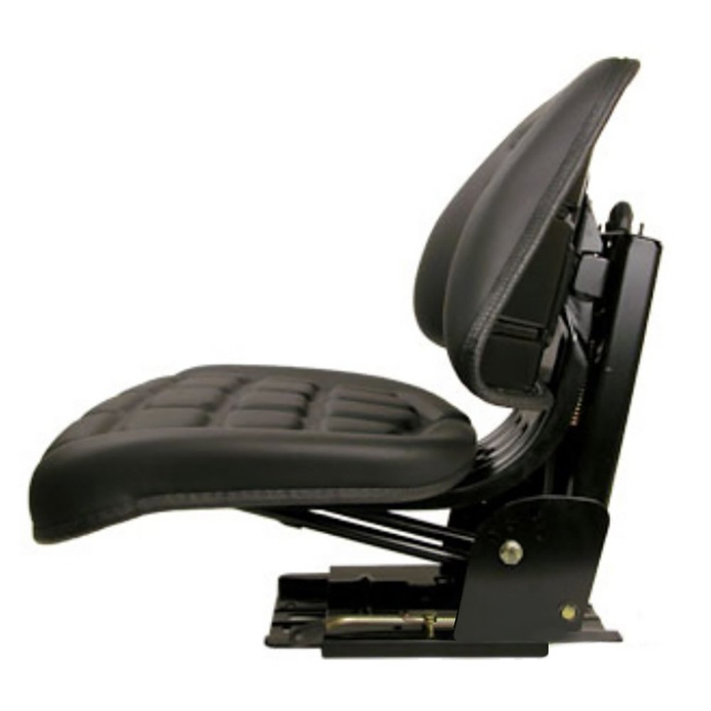 New Universal Tractor Seat Adjustable Suspension T222 Branson 2810 Wiring Diagram Garden Outdoor