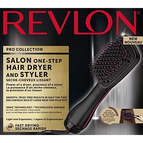 30%OFF REVLON RVDR5212E Pro Collection Salon One Step Sèche
