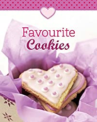Favourite Cookies: Our 100 top recipes presented in one cookbook