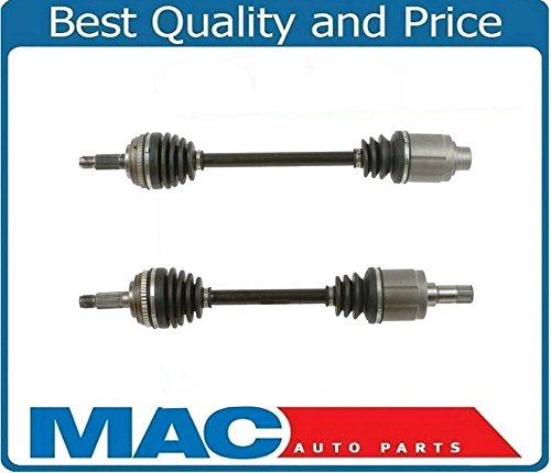 Fits For Acura 96-98 3.2TL 96-04 3.5RL 2 100% All New Complete CV Drive Axle Shafts