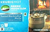 Green Mountain Toasted Marshmallow 12 K-Cups