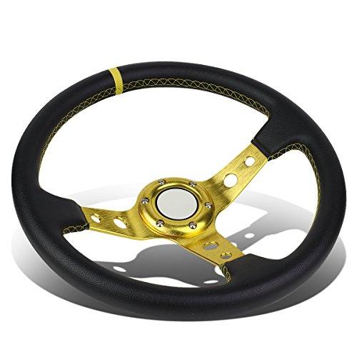 70mm steering wheel - 4