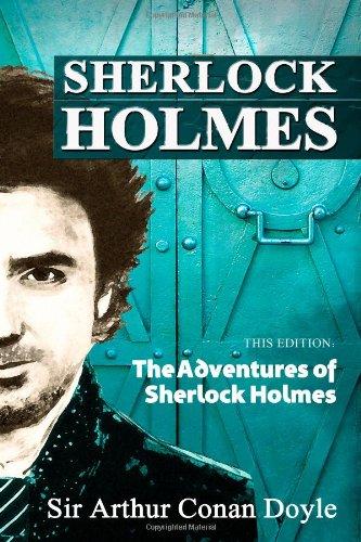the adventures of sherlock holmes short summary