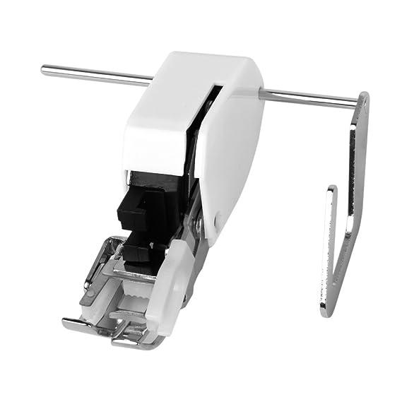 yeah67886 duradera de repuesto Máquina de coser acolchar prensatelas pie pies para Brother Janome Juki: Amazon.es: Hogar