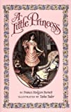 Image of By Frances Hodgson Burnett - A Little Princess (11.9.1998)