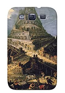 Awesome Case Cover/galaxy S3 Defender Case Cover(assyrian )