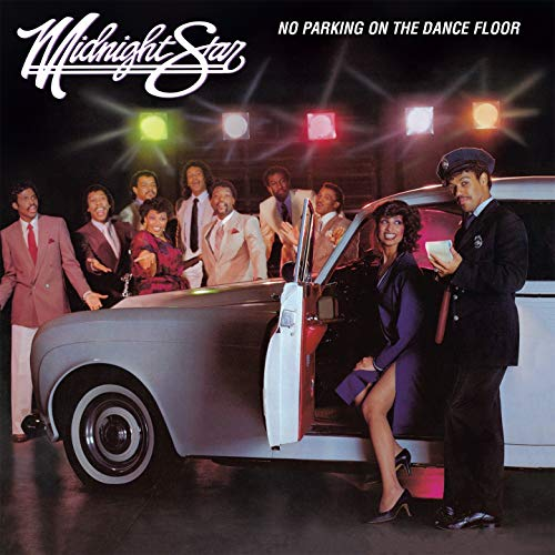 No Parking on the Dance Floor (Dancing With The Stars Dancing With The Stars)