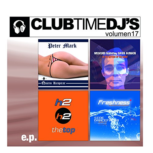 Various - Club Time DJ's Volumen 17