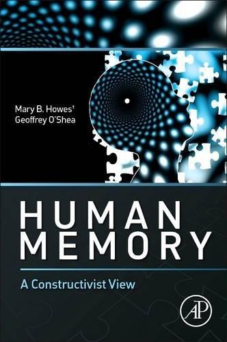 Human Memory - Human Memory: A Constructivist View