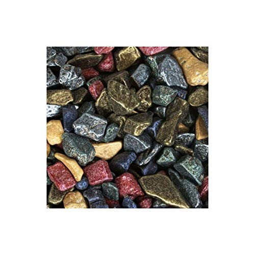 ChocoRocks Gemstone Mix: 5