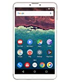 Ikall N6 Plus Tablet (7 inch, 8GB, 4G + LTE + Voice Calling) (White)