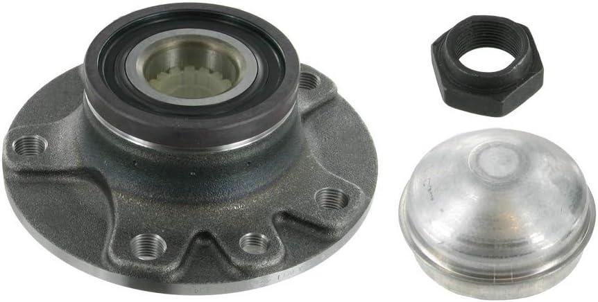 SKF VKBA 6725 Kit de rodamientos para rueda