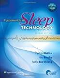 img - for Fundamentals of Sleep Technology book / textbook / text book
