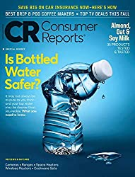 Consumer Reports brings you the best products, the best brands, the best services and the best prices! Consumer Reports compares features, sorts through the choices, analyzes the options and reports back to you. You benefit from the clear advice, use...
