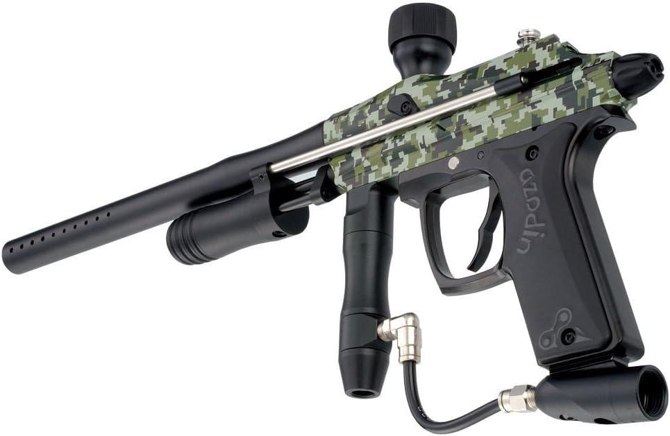 Azodin KP II 2011 Kaos Pump Gun