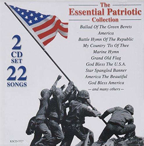Essential Patriotic Collection -