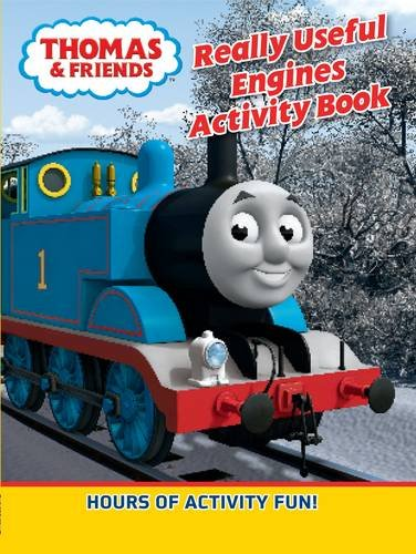 Thomas Really Useful Engines Activity