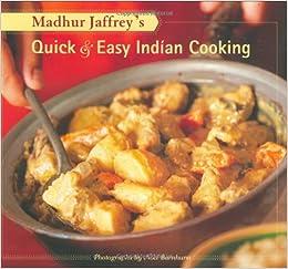 Madhur jaffreys quick easy indian cooking madhur jaffrey noel flip to back flip to front forumfinder Images