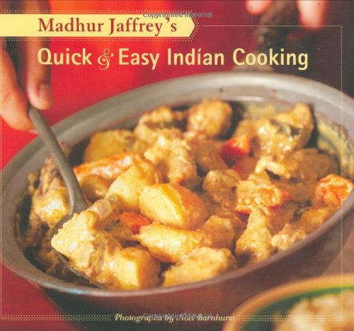 [R.E.A.D] Madhur Jaffrey's Quick & Easy Indian Cooking R.A.R