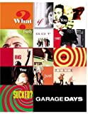Garage Days poster thumbnail