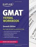 Kaplan GMAT Verbal Workbook, Kaplan, 160978099X