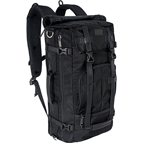 Turn Shoulder Bag Into Backpack - 7
