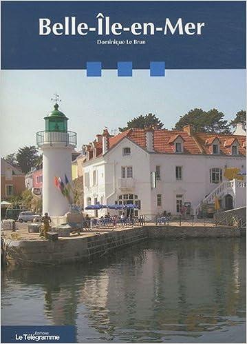 Livre Belle-Ile-en-Mer epub pdf