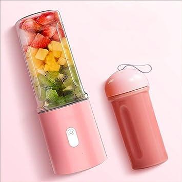 Licuadora de frutas domésticas pequeña y portátil de KOKOKO, para ...