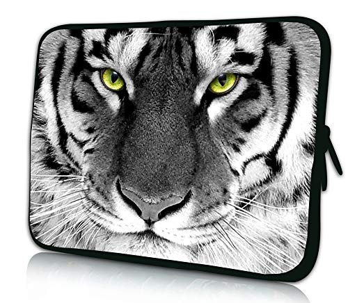 Lannmart Waterproof Neoprene Soft 10inch Sleeve Tablet Bag C
