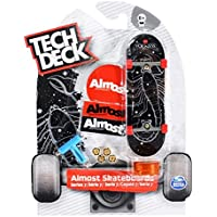 Tech Deck Tekli Paket