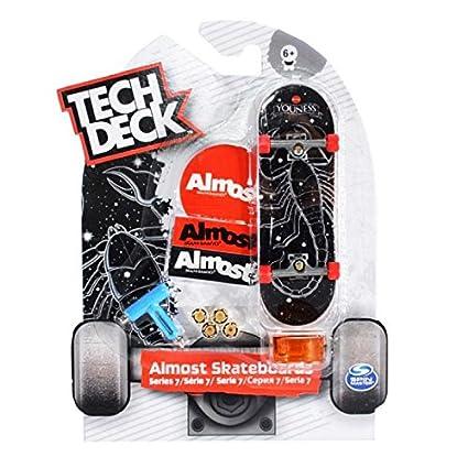 Tech Deck 96 mm Board Style Varies