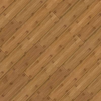 Flat Grain Caramelized Traditional 5/8 in. x 3-3/4 in. x 75-5/8 in. Length Tongue & Groove Solid Bamboo Flooring (23.75 sq. ft./case)