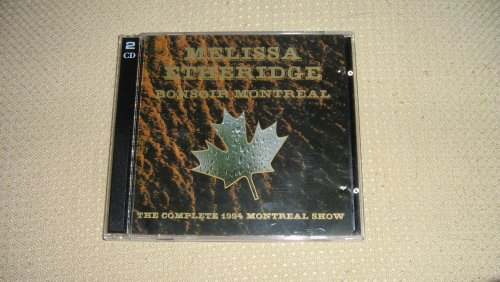 Melissa Etheridge - Montreal 1994 - Zortam Music