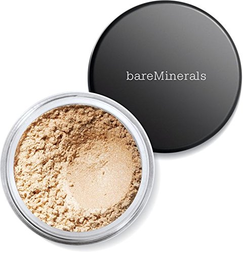 Bare Escentuals bareMinerals Eyecolor Eye Shadow Gold Leaf .02 oz. / .57 g Factory Sealed