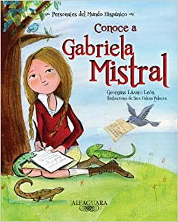 Image result for conoce a gabriela mistral