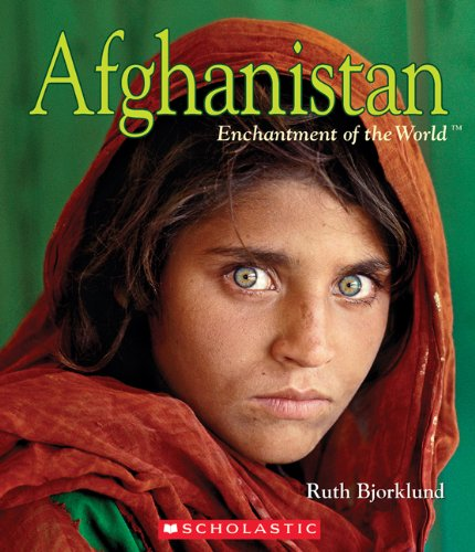 Read Online Afghanistan (Enchantment of the World, Second Series) PDF