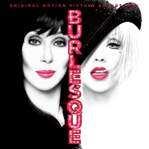 burlesque soundtrack